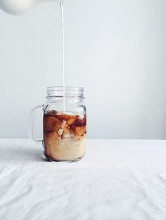 lindalomelino: Cold brew coffee, milk, cream, raw turbinado... (via Bloglovin.com )