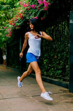 You want thinner legs? Then you should do that from today! Endurance sports makes thin legs Fitness Workouts, Fun Workouts, Body Workouts, Fitness Weightloss, Losing Weight Tips, Lose Weight, Weight Loss, Lose Fat, Thinner Legs