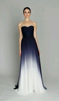 Pretty night gown