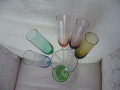 46 Best Champagne Flutes In Vase Bucket Images On