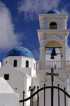 http://Papr.Club - Another cool link is LowCostCarTransport.com  Anastasis church in Imerovigli - Santorini, Greece