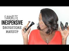 Lover4FASHION: Favorite Inexpensive Drugstore Makeup | StylesByFash