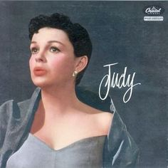 Judy Garland - Judy (Vinyl, LP, Album) at Discogs