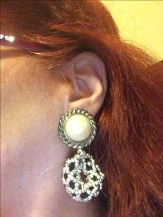 Aritos orecchini