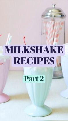 Starbucks Recipes, Starbucks Drinks, Coffee Recipes, Desserts To Make, Delicious Desserts, Yummy Food, Milkshake Recipes, Smoothie Recipes, Milkshakes