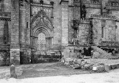 Se Catedral  Praça Velha Guarda