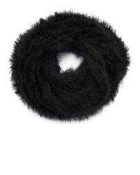 Eyelash Infinity Scarf #chicossweeps