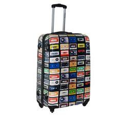 Cassette Suitcase 77x53 - Saxoline  http://www.e-walizki.pl/produkt/walizka-saxoline-cassette-duza-77-cm.html