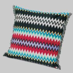Missoni Pillows | Missoni MARKI Pillow | Nest Casa