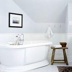 Blue Bath: View Two