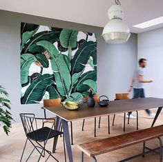 Oh how we love you, Banana Palms   Our latest Banana Leaf Wall Art is about to go up as our next Bed Head! How would you style this beauty?  Pre-order your own via the link in our bio.. Trust us, they won't last long! While you're there why not grab a E-gift card for the lover in your life - Perfect for valentines day & available in $50, $100 & $200!