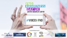 Becoming My Own Therapist - FND Awareness Day 2018 - www.liveconsciouslyconnected.com #mindfulness #VOICES4FND