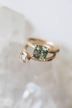 E.g. Etal / Fine Jewellery / Wedding / Engagement / View more: http://thelane.com/brands-we-love/e-g-etal