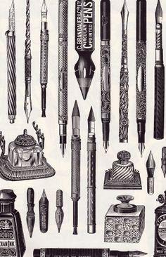 Victorian Goods and Merchandise by Carol Belanger