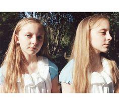 生命最美的一刻 京都攝影師 Ariko Inaoka 鏡頭下的冰島精靈系雙胞胎姐妹