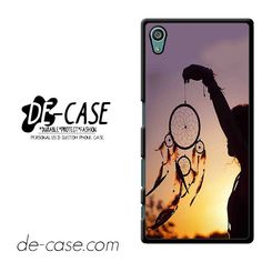 Girl Dreamcatcher DEAL-4679 Sony Phonecase Cover For Xperia Z5