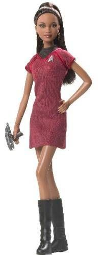 lt uhura as played by zoe saldana is another potential halloween costume choice - Uhura Halloween Costume