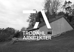 Trodahl Arkitekter – Visual Identity   #melvaeroglien – See more of our #design work at → m-l.no