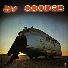 RY COODER - S/T