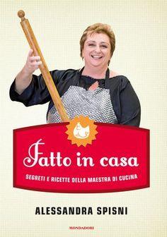 Alessandra Spisni, Fatto in casa