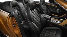2014 Bentley Continental GT Speed Photo Gallery - Autoblog