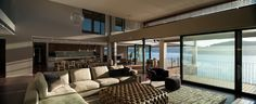 Gallery - Hudson Parade House / Corben Architects - 18