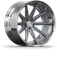 VWS-1 - Vossen Wheels