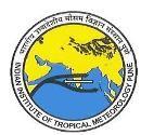 Recruitment of Project Staff in IITM Pune - www.tropmet.res.in