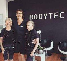 Personal Trainer Patrick with clients at Bodytec Stellenbosch trainer Workout Fitness, Fitness Goals, Strenght Training, Personal Trainer, Ems, Trainers, Healthy Lifestyle, Motivation, Inspiration