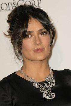 Salma Hayek, Pretty Woman, Cinema, Beautiful Women, Sexy, Beauty, Fashion, Actresses, Comic