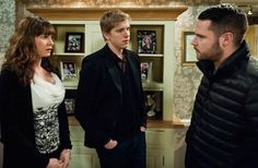 Emmerdale actor Danny Miller says he feels the pressure to get his abuse storyline right because people are going through it for real including a close friend of his. And Danny says that his co-stars go above and beyond to help him prepare for some of the harrowing scenes he's had to play out as … Continued