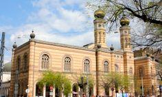 Jewish Tour - Budapest 101
