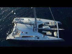Bañuls 60 Catamaran - Philippines Cruise 2016