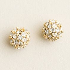 $35 I am constantly in the same pair of studs - these would help motivate me to change them.