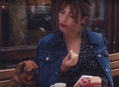 """Découvrez l'épisode 1 de la série """"Jeanne Damas partage la Fashion Week"""" avec Zalando!"""