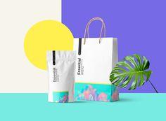 Essential Branding Mockup Scene - download freebie by PixelBuddha