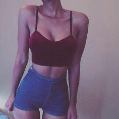 fit thin skinny