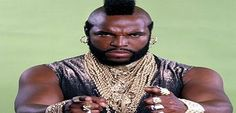 Let's Take A Moment To Appreciate The Greatness Of Mr. T