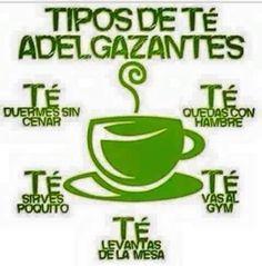 〽️ Tipos de te adelgazantes... Funny Spanish Jokes, Spanish Humor, Spanish Inspirational Quotes, Spanish Quotes, Funny Images, Funny Pictures, True Quotes, Funny Quotes, Medical Memes
