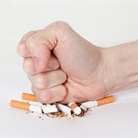 Kick Butts  What are you doing about your smoking habit?