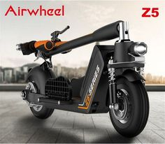 Airwheel Z5 electric scooters, folding! offer beautiful!#Airwheel  #Z5 #foldableelectricscooter #electricscooters
