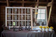 Matrimonio.it   #Tableau de mariage: spunti per uno degli allestimenti più importanti del #matrimonio #wedding stile #country