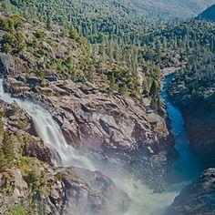 Top 23 wonders of the Sierra Nevada | Hetch Hetchy | Sunset.com
