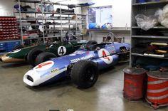 Car Garage - Google