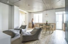 Gallery - Interior AK / INT2architecture - 6