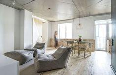 Gallery - Interior AK / INT2architecture - 6