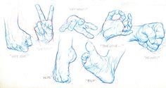 Enjoy a collection of references for Character Design: Feet Anatomy. The collection contains illustrations, sketches, model sheets and tutorials… This Anatomy Reference, Art Reference, Drawing Blood, Comic Drawing, Illustration, Character Design References, Poses, Drawing Tips, Drawing Hands