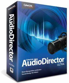 AudioDirector Ultra v6.0.5610.0 MULTiLANG WiN, Win, Ultra, P2P, MULTILANG, AudioDirector, Magesy.be