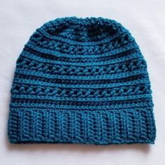 Crochet Beanie Ideas The Guernsey Beanie Pattern Release – Daisy Stitch Co Beanie Pattern Free, Crochet Beanie Pattern, Crochet Patterns, Mens Crochet Beanie, Crochet Ideas, Crochet Stitches, Crochet Adult Hat, Love Crochet, Easy Crochet Hat