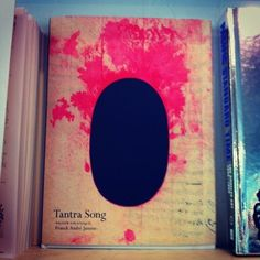 Tantra Song, gorgeous cover